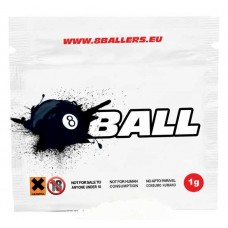 8 Ball Legal High