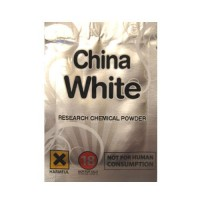 China White Legal High