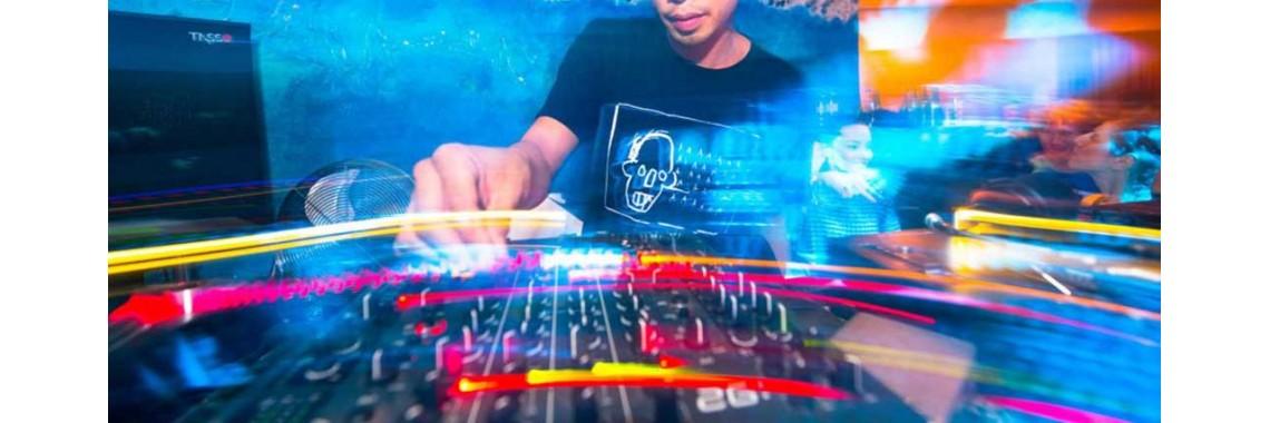 Legal Highs DJ