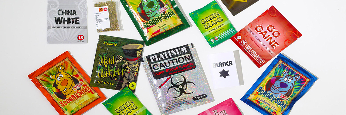 Legal Highs Suppliers