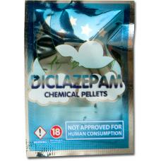 Diclazepam Legal High, 5 pills