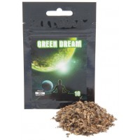 Green Dream Herbal Incense Legal High