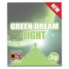 Green Dream Light Herbal Incense Legal High