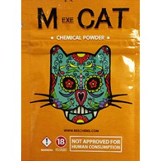 Mexe Cat Legal High