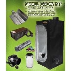Small Cannabis Grow Tent Kit
